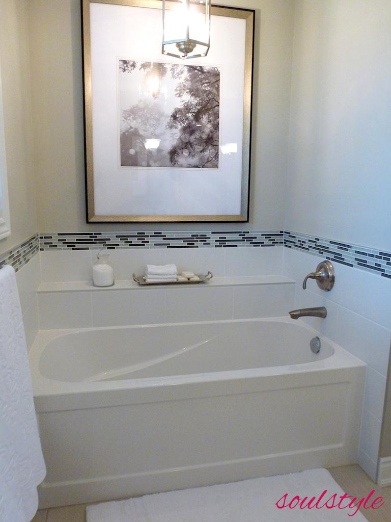 Small Tub Big Style
