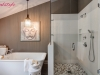 Ensuite Bath Custom Renovation Design Soaker Tub