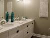 Family Bathroom Vanity