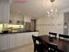 Small Kitchen Renovation Pantry Wall