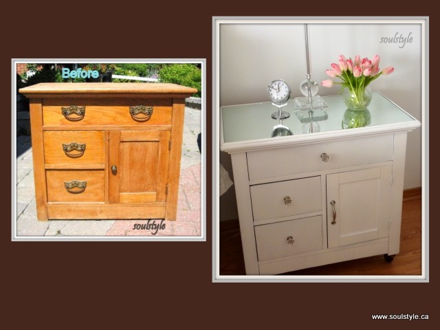 Night Stands B&A