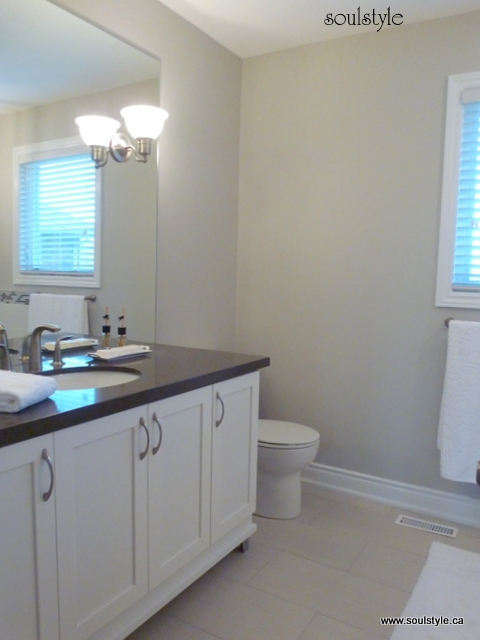 Ensuite Bath Renovation Soulstyle Interiors And Design