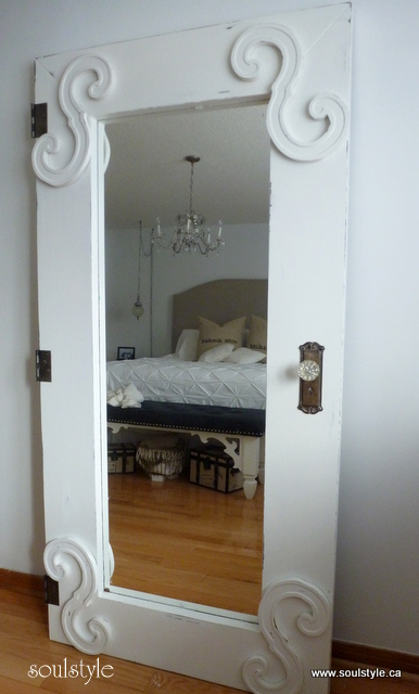 Mirror Mirror Or Door On The Wall Soulstyle Interiors