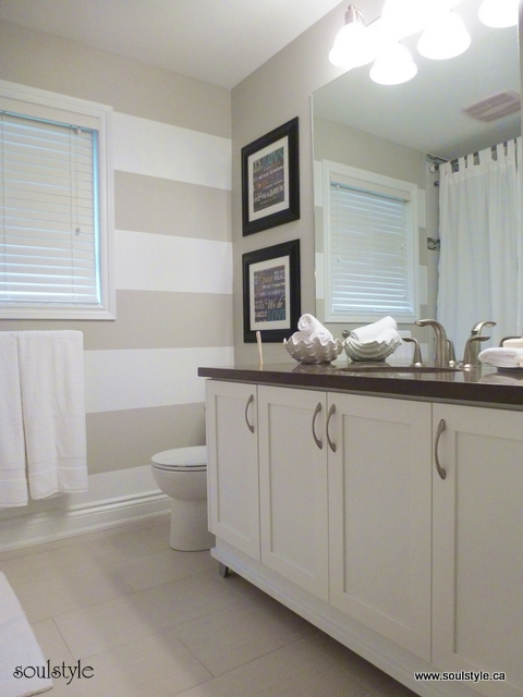 http://www.soulstyle.ca/wp-content/uploads/2012/05/Stripes-on-wall-Main-bath.jpg