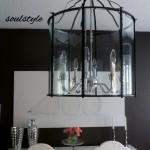 Lantern Fixture