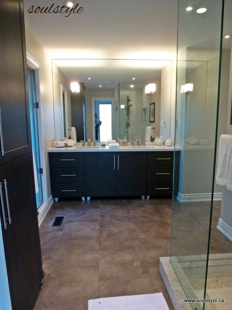 Master Bath Renovation - soulstyle Interiors and Design on bathroom decorating small bathroom, beautiful small bathroom ideas, contemporary small bathroom,