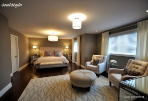 Master Bedroom Renovation & Design