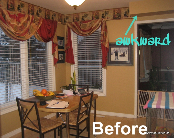 Sophie's Kitchen Renovation