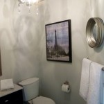 Powder Room Pretty